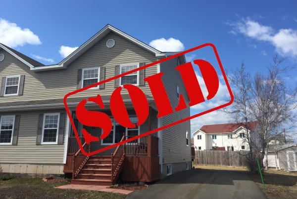 SOLD 33 carsdale