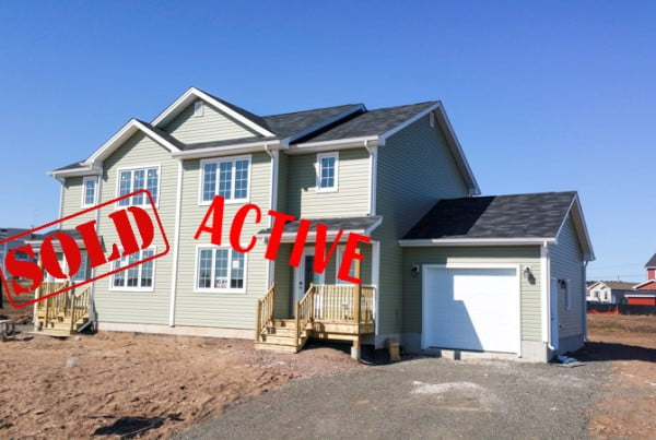 sold active